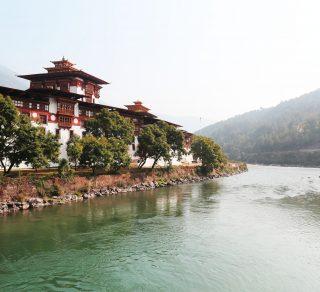Puna Dewa Chenpoi Phodrang