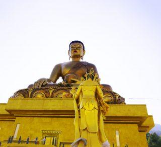 Explore Unique Bhutan