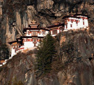 Taktsang Monastery, Tiger's Nest