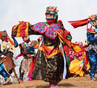 Jomolhari Mountain Festival
