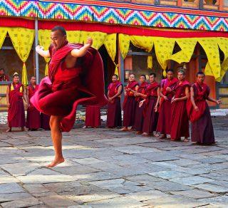 Tamshing Lhakhang (temple)