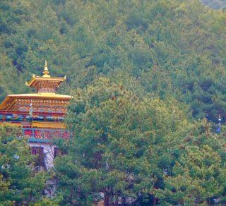Tangbi Goemba