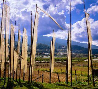 Ura Valley,Bumthang